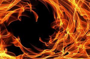 image feu