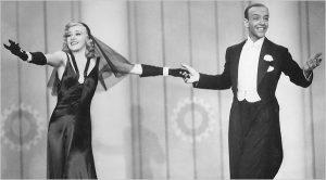 Shall we dance, le film pour lequel cette musique à été écrite